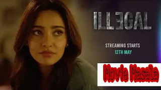 ILLEGAL Web Series Voot App Story Cast Review and Release Date