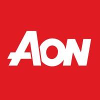 Aon, PLC.'s Logo