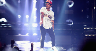 BET Awards 2017: watch Bruno Mars opening performance
