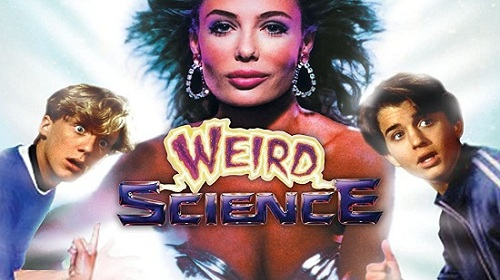 WATCH Weird Science - Ciencia loca 1985 ONLINE freezone-pelisonline