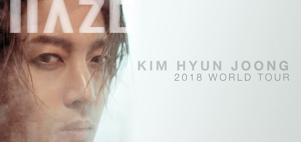 Resultado de imagen para kim hyun joong haze