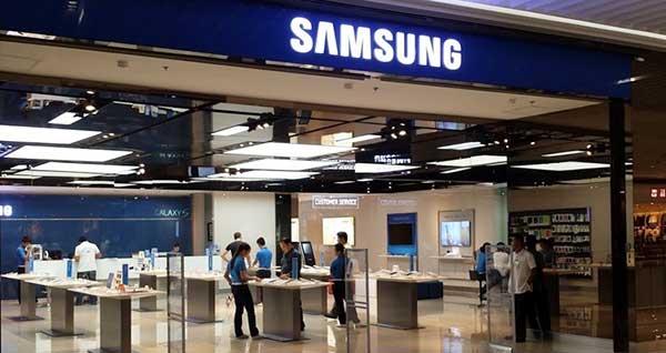 Alamat & Nomor Telepon Service Center Samsung Bandung