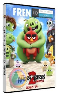 Angry Birds 2: La PelÍCula (2019) por google drive, (pelis google drive hd)