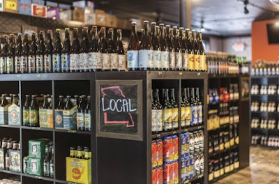 The Review About Craft Beer Cellar