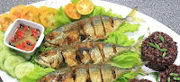 Cara Membuat Ikan Goreng Yang Sangat Sederhana