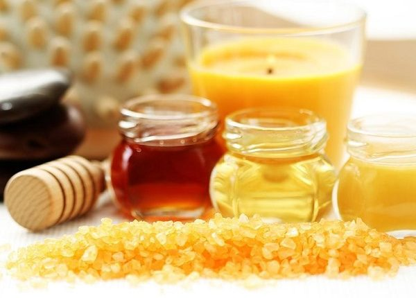 The benefits of beeswax with olive oil for the skin