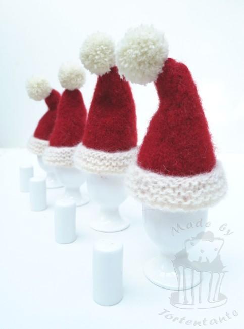 Eierwärmer Häkeln Weihnachten My Blog