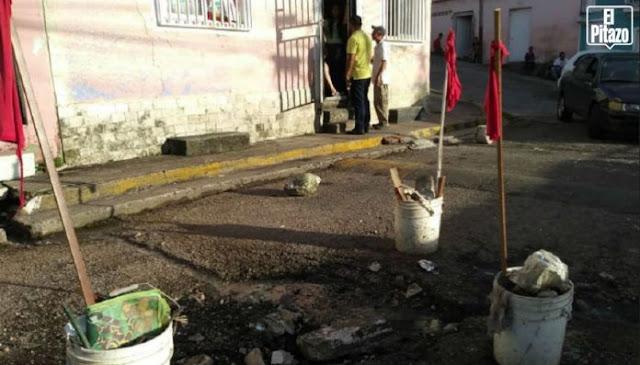 Colapso de tuberías genera casos de malaria y dengue en San Cristóbal
