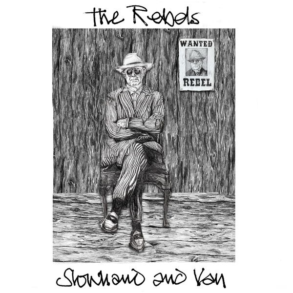 Music Television is presents Slowhand & Van consisting of Eric Clapton & Van Morrison and their music video for the song titled The Rebels. #VanMorrison #TheRebels #EricClapton #Slowhand #MusicTelevision
