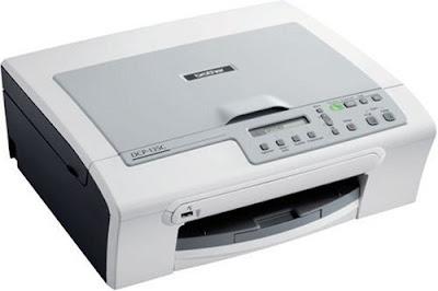 Brother DCP-153C Herunterladen Treiber für Mac und Windows