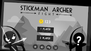 Stickman Archer Fight v1.2.0 Mod