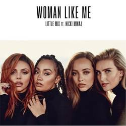 Baixar Música Woman Like Me Little Mix feat. Nicki Minaj