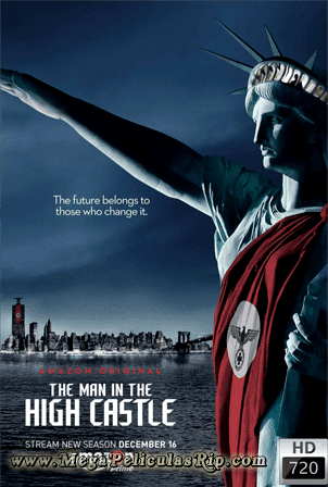 The Man In The High Castle Temporada 2 [720p] [Latino-Ingles] [MEGA]
