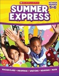 Summer Express 5+6 - Nhiều Tác Giả
