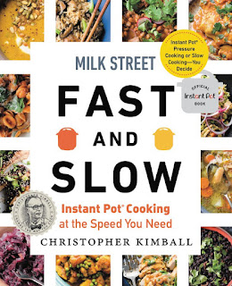 Review of Fast and Slow by Christopher Kimball
