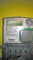 Solusi pesan periksa pada kwh meter