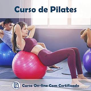 Curso Pilates Avançado