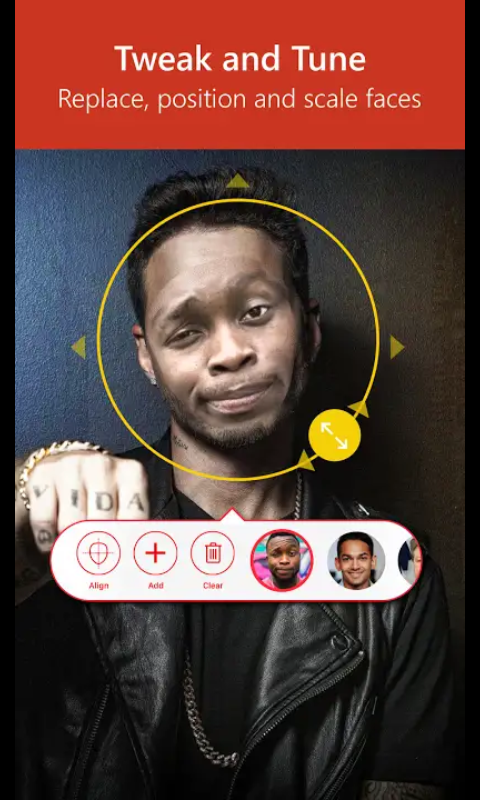 Face Swap – Camera App by Microsoft - YouApp is a online tech site
