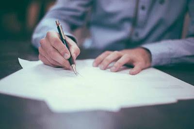 Mendirikan dan Membuat Akta Pendirian CV