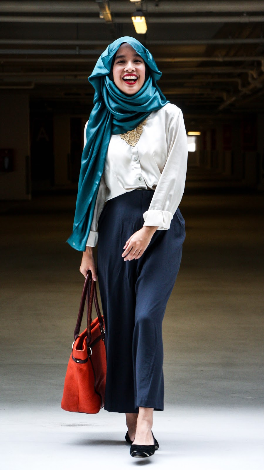 wallpaper muslimah cantik hijab manis Jilbab susun