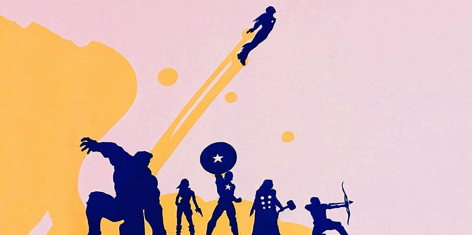 super-herois - tropa do batom