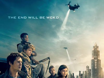 Movie: Maze Runner: The Death Cure (2018) (Download Mp4)