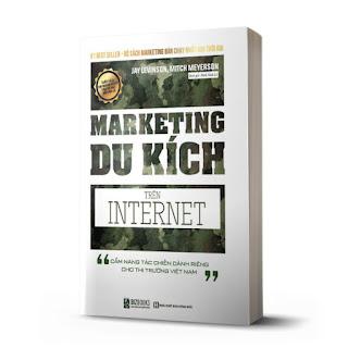 Marketing Du Kích Trên Internet - Cẩm nang tác chiến dành riêng cho thị trường Việt Nam ebook PDF-EPUB-AWZ3-PRC-MOBI
