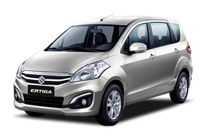 Suzuki Ertiga - Bali Jaya Trans