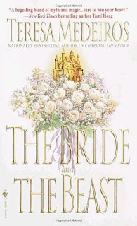 Book Review: The Bride & The Beast by Teresa Medeiros