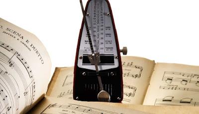 طريقة إستعمال المترونوم Metronome وما هي استخداماته بقلم أحمد الجوادي