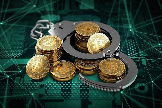 ¿Es la ilegalidad un problema para la criptomoneda?