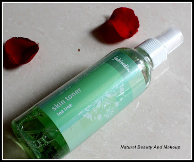 Fab India Tea Tree Skin Toner