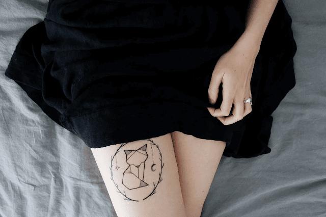 Tatuagem e seus significados