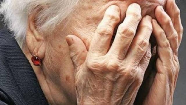 84χρονη θύμα κλοπής στον Ίναχο Αργολίδας - Ο δράστης εμφανίστηκε ως υπάλληλος της ΔΕΗ