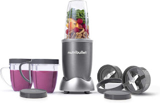 Nutribullet NBR - 1201 review and price