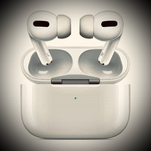 apple airpods pro review new in ear design and active noise cancellation