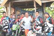 Rider TITAC Kembali Kibarkan Nama Selayar Di Pinrang Trail Adventure
