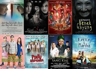 Daftar Film Bioskop Indonesia Terbaru 2013   Daftar Info ...