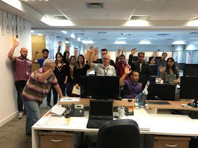 Por videoconferência, trabalhadores da Programmers aprovam Participação nos Lucros e Resultados