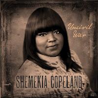 Shemekia Copeland's Uncivil War