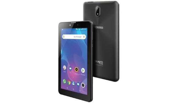 Tablet 1 jutaan - Evercoss Bravo Tab