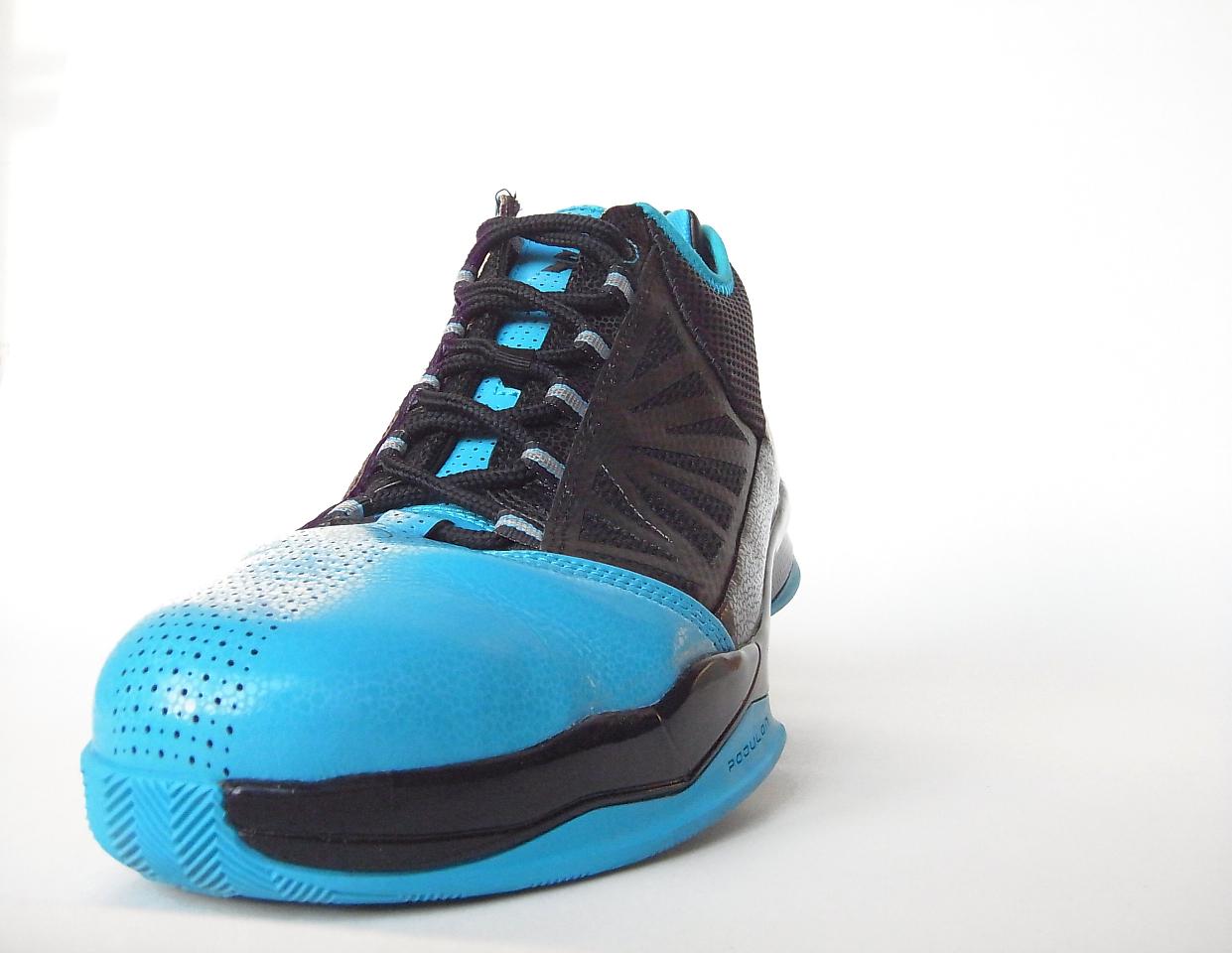 size 40 13984 ee999 Jordan CP3.IV (4) Performance Review - SZOK | SZOK