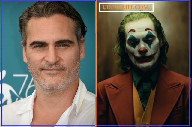 Joker full movie leaked online by Tamilrockers 2019