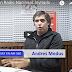 TENISAY EN RADIO NACIONAL: INVITADO #7 ANDRES MEDUS