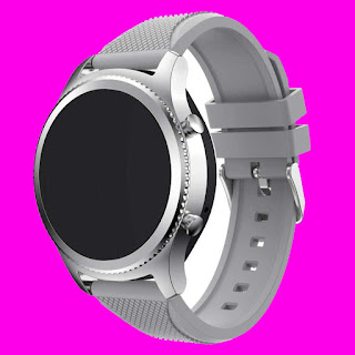 For Samsung Gear S3 Frontier