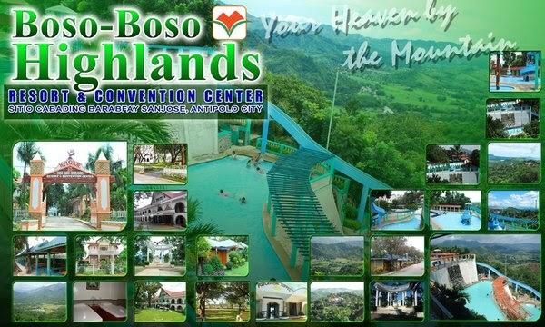 barangay boso