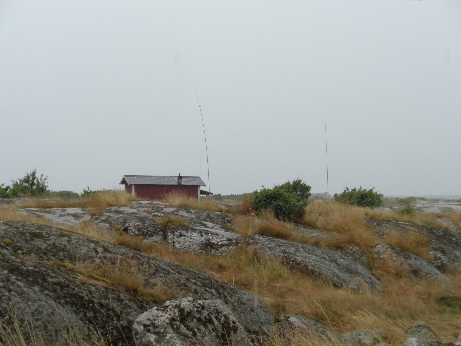 M1KTA's QRP ham radio blog: 2015