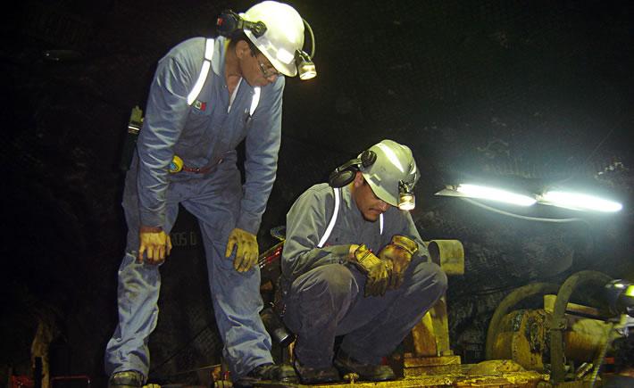 La maquinaria rotativa depende de la lubricación para mantenerse operando sin falla.(Foto: Cortesía Noria Latín América)|