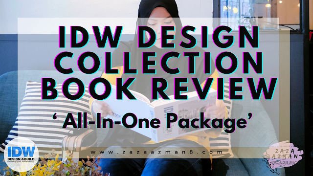 IDW Design Collection Book All-In-One Package