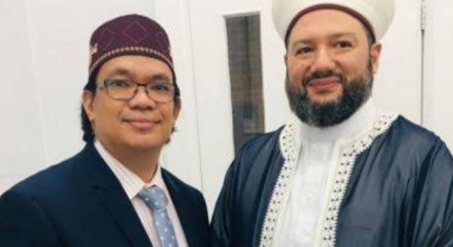 Diminta Ustadz Yusuf Mansur, Gus Nadir Jelaskan Hukum Seorang Muslim Masuk Gereja